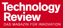 Logo Technology Review