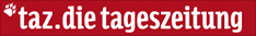 Logo Taz Die Tageszeitung